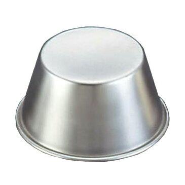 ステンレス製プリンカップ EBM18-8 No6 内径7.4cm 6513500