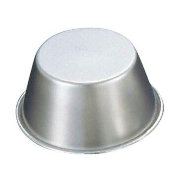 ステンレス製18-8 プリンカップ 7.3cm 大 2676100