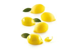 LIMONE&LIME30mlリモーネレモン&ライム5.5cmカッター付き【sf282c】シリコン型silikomartシリコマート