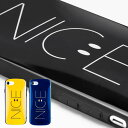 iPhone8 ケース iPhone11 ケース iPhone11 Pro ケース iPhone11 Pro Max iPhoneXR iPhoneXS Max iPhone7 ケース スマイル ナイス にこちゃん メタリック ホログラム TPU ソフトケース ストラップホール スマホケース スマホカバー 7Plus 6 6s iPhoneケース