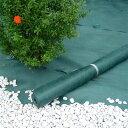 デュポン グリーンビスタ 強力防草シート240Gタイプ 1m×5m 厚0.64mm