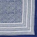 マルチクロス P13 DULTON ダルトン 150×225cm MULTI CLOTH 柄 フリークロス 長方形 コットン ソファ ソファーカバー エスニック ベッドカバー こたつ インド綿 綿 マルチクロスマルチカバー リビング 寝室