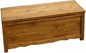 ボックスベンチ幅90 【デコレ】[ガーデニング ガーデンベンチ 木製 収納庫 物置き 玄関 屋外用 ガーデンファニチャー]インテリア 一人暮らし【LTI】