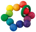 ベリデザイン BELIDESIGN クーゲルターン おもちゃ 木のおもちゃ 木製 出産祝い がらがら おしゃぶり ラトル ベビー 赤ちゃん 0歳