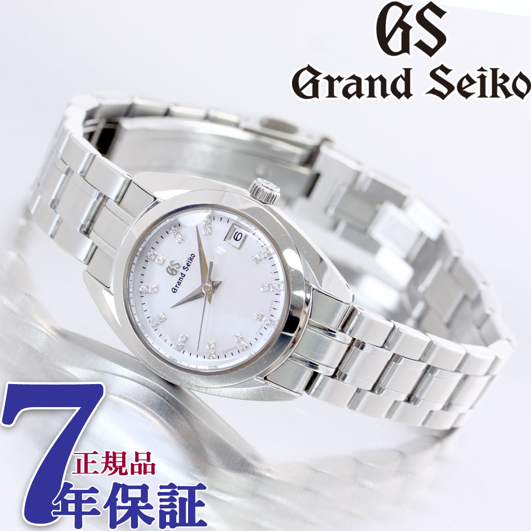 腕時計, レディース腕時計 34 GRAND SEIKO STGF27760