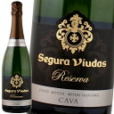 セグラヴュータス セミセコ 白 やや甘口 カヴァ スパークリングワイン