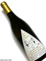 2018年 オー ボン クリマ シャルドネ ミッション ラベル 750ml アメリカ カリフォルニア 白ワイン