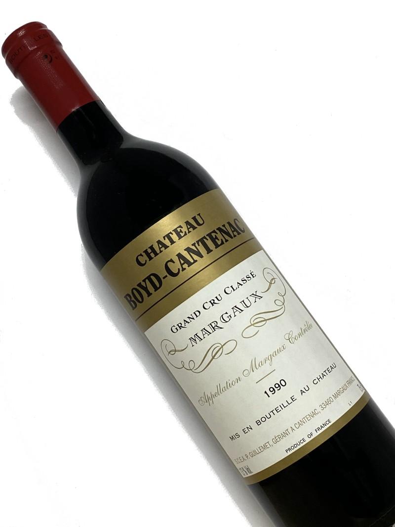 ワイン, 赤ワイン 1990 750ml