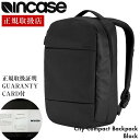 incase インケース City Compact Backpack ...
