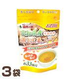 [メール便送料無料] 【3袋】味源 得用蒸し生姜スープ165g 生姜 スープ mb