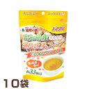 【ブラックフライデー】【10袋】味源 得用蒸し生姜スープ16...