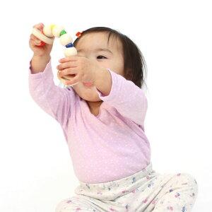 【シャーフハロー】はじめての木のおもちゃ指先トレーニング6ヶ月頃〜出産祝い木製おしゃぶりドイツ製乳児SCHAAFハーフバースデー■あす楽
