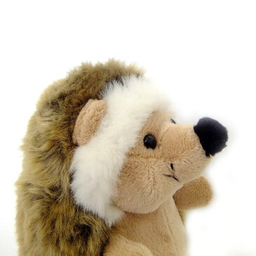 【レリー ぬいぐるみ 14cm ごきげんハリネズミ】LELLY プレゼント グッズ はりねずみ■あす楽