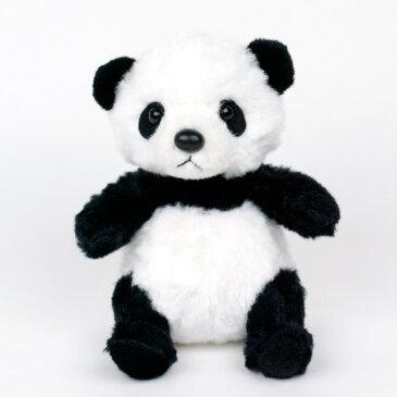 ぬいぐるみ パンダ【スターチャイルド 日本製 ぬいぐるみ チャイルドパンダ】パンダのぬいぐるみ ジャイアントパンダ シャンシャン 日本製 国産 手作り■あす楽