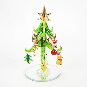 クリスマスツリー・おしゃれで小さい物を紹介!定番から北欧まで