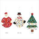 フェルトのクリスマスアドベントカレンダー