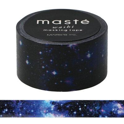 宇宙的マスキングテープ