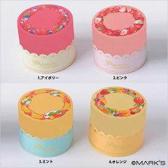 【3,150円以上で送料無料】本物のプチケーキみたいで、思わず食べたくなる!?ブロックメモ/フ...