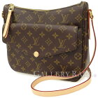�륤�����ȥ󥷥������Хå���Υ����ޥӥ��M41679LOUISVUITTON�����ȥ�Хå��Ф᤬����������