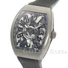 フランクミュラーヴァンガードカモフラージュV45SCDTMCTTCAMOFRABKMULLER腕時計
