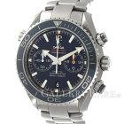 オメガシーマスター600プラネットオーシャンクロノグラフリキッドメタル232.90OMEGA腕時計【安心保証】【中古】
