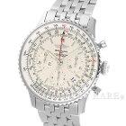 ブライトリングナビタイマー01リミテッドAB012312/G756BREITLING腕時計【安心保証】【中古】
