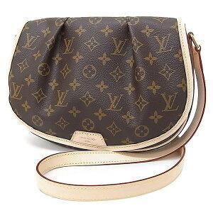 カードOK ◆新品◆ルイヴィトン バッグ がお買い得!ルイヴィトン ショルダーバッグ メニルモン...