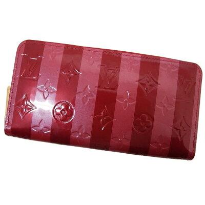 ルイヴィトン/長財布◆新品◆【2012年新作】ルイヴィトン 長財布 ヴェルニ ・レイユール ジッピ...