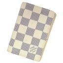 カードOK ◆新品◆ルイヴィトン カードケース がお買い得!ルイヴィトン カードケース ダミエア...