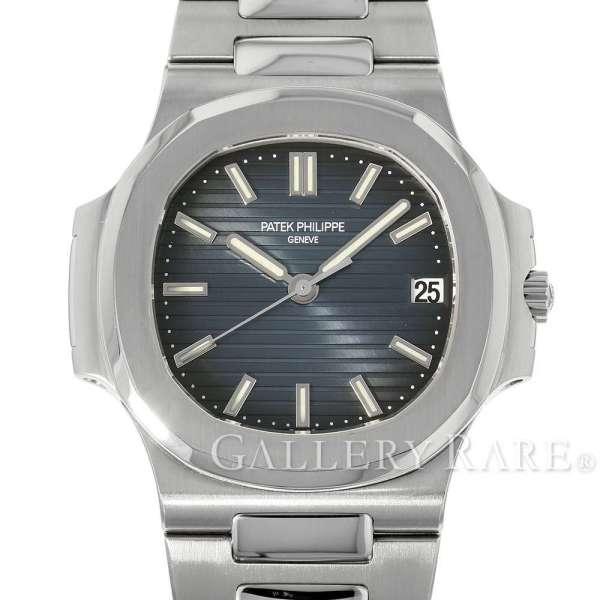 パテックフィリップノーチラス 5800/1A-001 PATEK PHILIPPE watch watch navy clockface