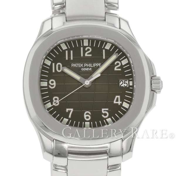 パテックフィリップアクアノートエクストララージ 5167/1A-001 PATEK PHILIPPE watch
