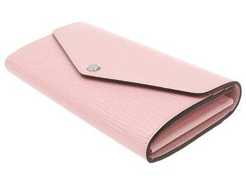 ルイヴィトン長財布エピポルトフォイユ・サラM61216LOUISVUITTONヴィトン財布