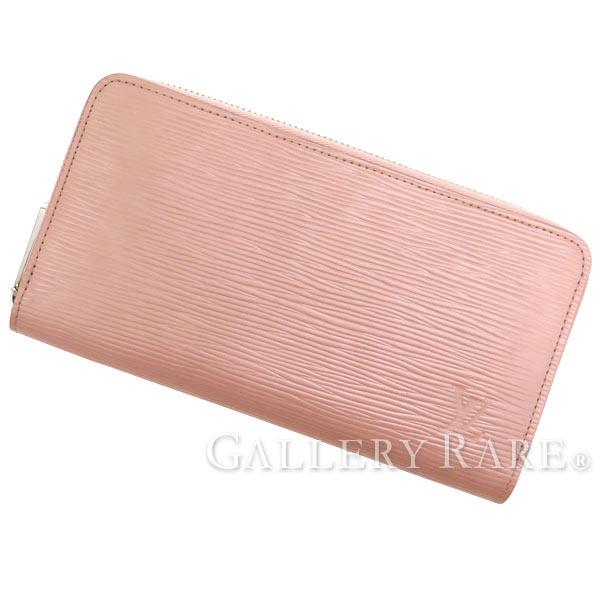 ルイヴィトン 長財布 エピ ジッピー・ウォレット M61374 LOUIS VUITTON ヴィトン 財布:ギャラリーレア