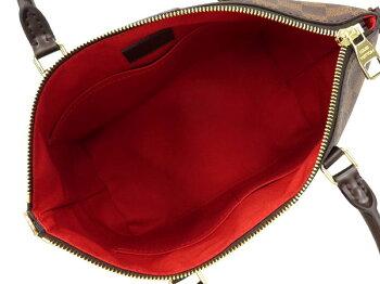 ルイヴィトンハンドバッグダミエシエナPMN41545LOUISVUITTONヴィトンバッグ2wayショルダーバッグ