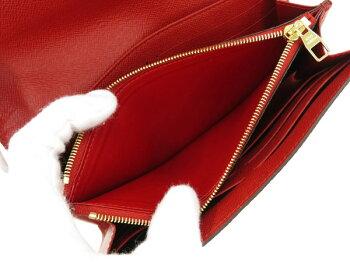 【12/2401:59までクーポンで10%OFF】ルイヴィトン長財布モノグラムポルトフォイユ・サラレティーロM61184LOUISVUITTONヴィトン財布