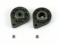 NEW!アルミ小径ホーン(PCDφ12-M2-オフセット0)