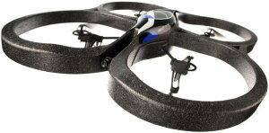 AR.Drone(エイアール・ドローン)【直送品・代引き不可】