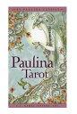 【タロットカード】パウリナ・タロット☆PAULINA TAROT