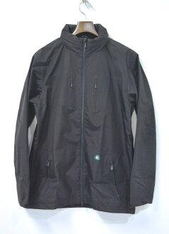 Brooks Brothers (Brooks Brothers) ST ANDREWS LINKS nylon jacket BLACK S cent Andrews