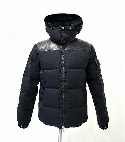 メンズファッション, コート・ジャケット  eye COMME des GARCONS JUNYA WATANABE MANMONCLER ( ) HIMALAYA SS BLACK WB-J111 AD2008 DOWN JACKET