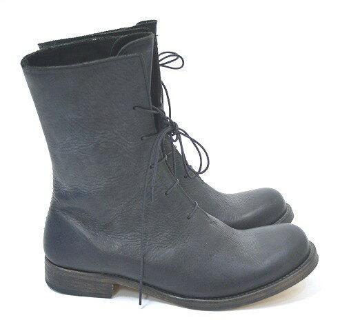 ブーツ, その他  Lien () double shoulder boots BLACK 42 (S3D1)