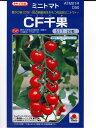 ミニトマト種子タキイ交配CF千果タキイのミニトマト品種です。