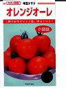 カネコ交配 オレンジオーレ  カネコ種苗の中玉トマト品種です。
