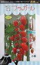 ダイヤ交配フラガールトキタ種苗のミニトマト品種です。