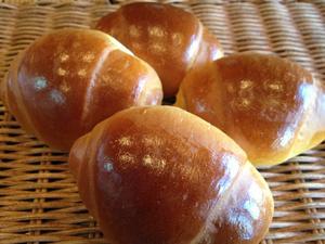 【バターロール】朝食にぴったりのテーブルロール