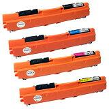 キヤノン用 リサイクル トナーカートリッジ CRG-329 (BLK/CYN/MAG/YEL) 4色セット シリアルナンバー付 安心一年保証