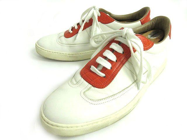 HERMES quicker sneaker Quicker 41