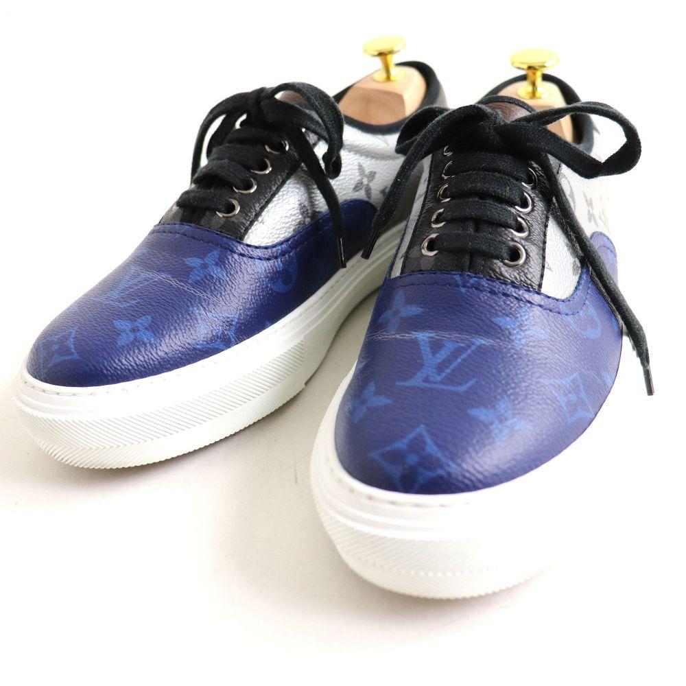 メンズ靴, スニーカー 18SS LOUIS VUITTON 6 12
