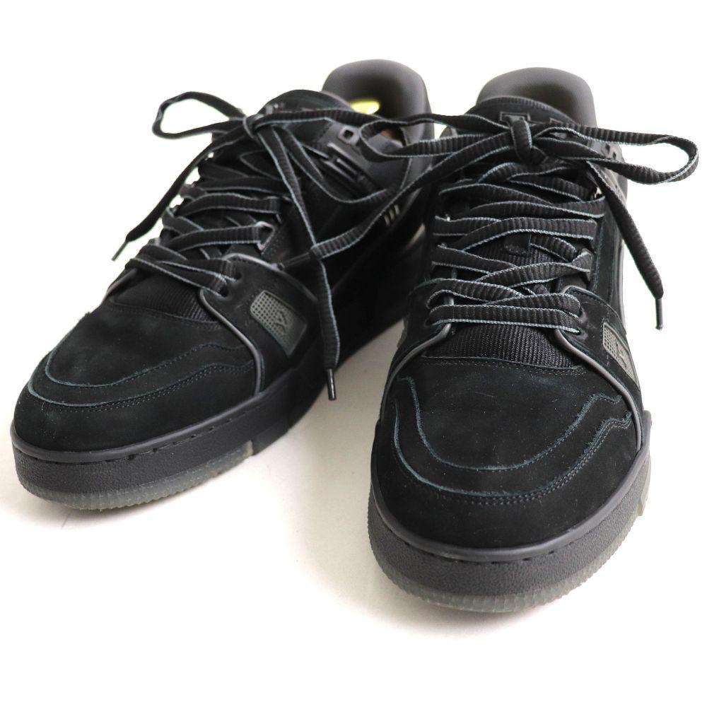 メンズ靴, スニーカー 2019 LOUIS VUITTON LV 8