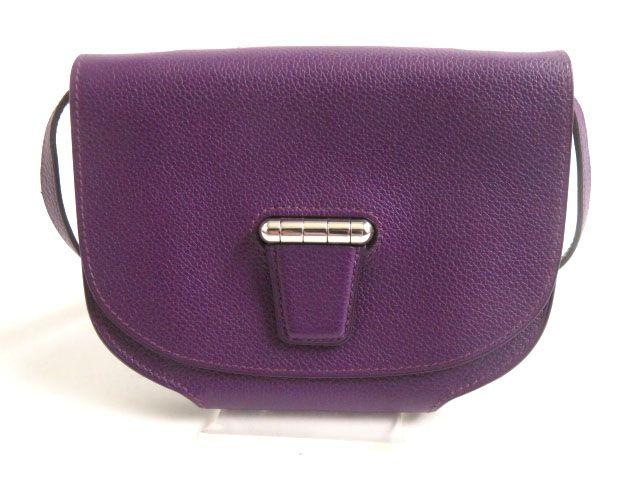 HERMES violet R14